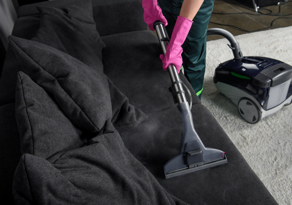 Upholstery Cleaning in Folkestone
