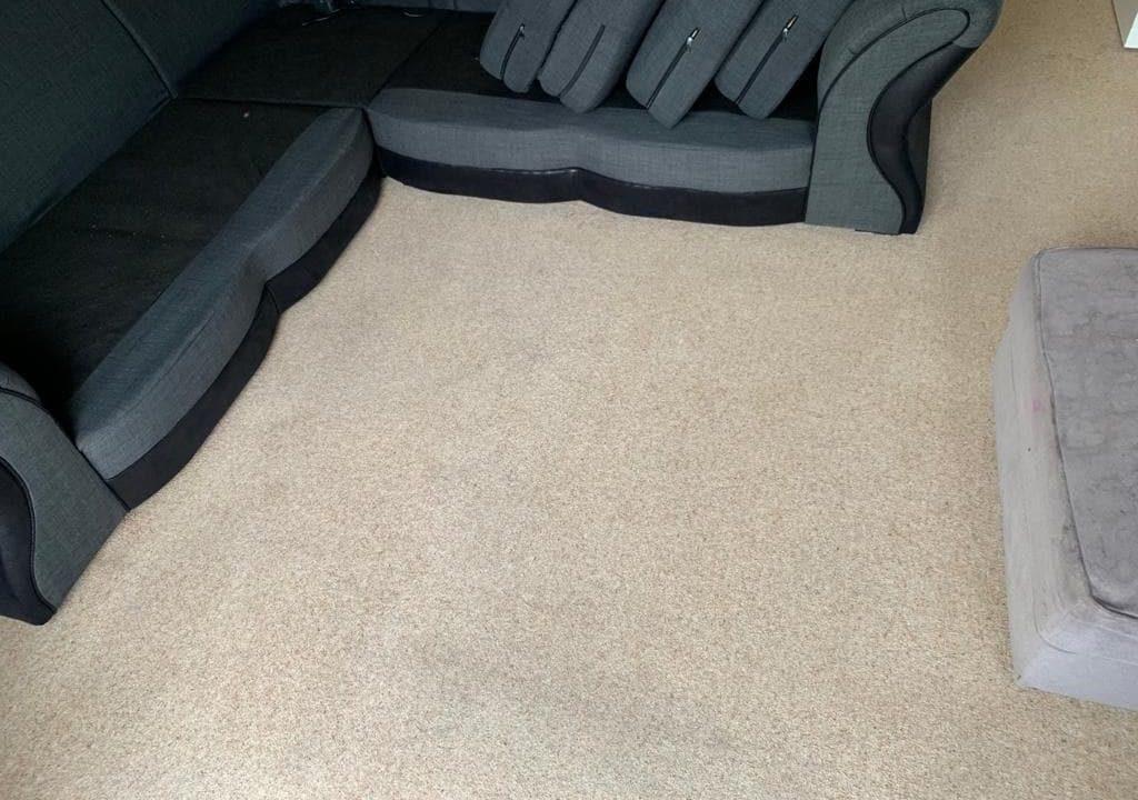 Carpet cleaning in Folkestone